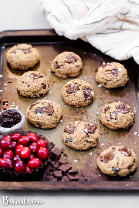 20+ Seriously Good Gluten-Free Cookies