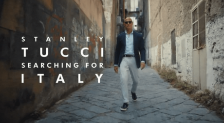 Finding Italy…and Paris