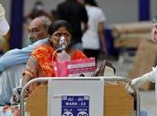 France Sending Oxygen Equipment Crucial COVID-19 Medical India