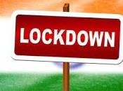 Lockdown 'luck-down' Middleclass
