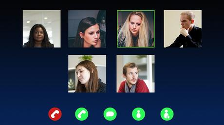 Check Out These Seven Things When Considering Video Conferencing Software