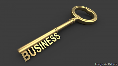key-to-new-business-success