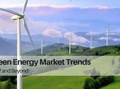 Renewable Energy Market Trends: 2022 Beyond