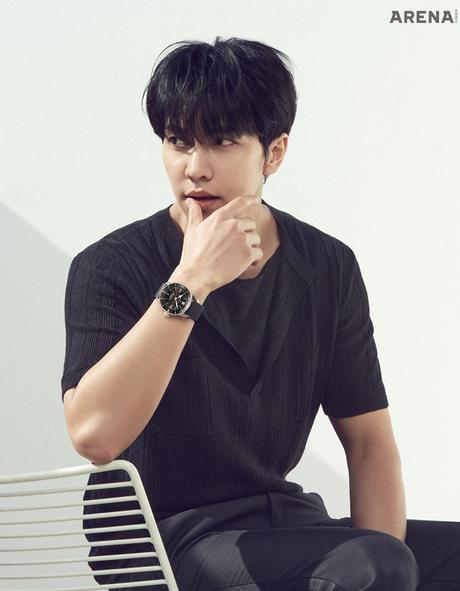 Lee Seung Gi, 이승기, Lee Seung Gi 2021, Lee Seung Gi Arena,
