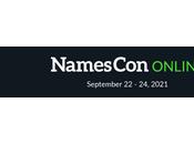 NamesCon Online Second Time 2021 September 22-24