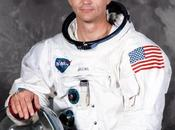 Michael Collins Famously Orbited Moon Land More
