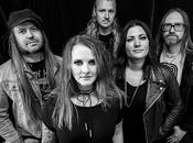 Ripple Conversation With Sanne Karlsson, Vocalist Swedish Heavy Rock/Stoner Punk Band ELECTRIC HYDRA