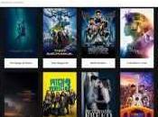 List Best Unblocked Movie Websites 2021