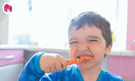 Oral Hygiene for Kids | How to Care for your Child's Teeth?