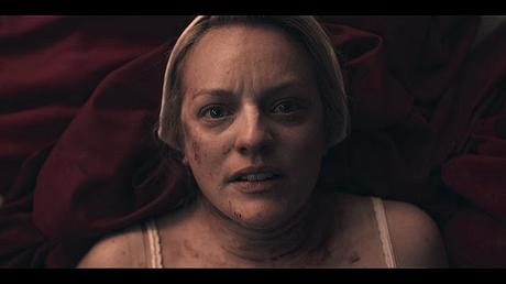 The Handmaid's Tale – Now there is tending to be done.