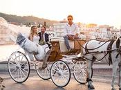 Romantic Summer Wedding Athens with Roses Peonies Pastel tones│Elena Konstantinos