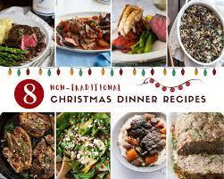 Whether you're looking for alternative christmas dinner ideas, christmas dinner ideas for a small family, or the perfect traditional christmas dinner. 8 Non Traditional Christmas Dinner Ideas To Try In 2020 Twigs Cafe