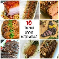 They're the perfect way to take your thanksgiving menu from boring to the most memorable meal you'll have all year. 10 Turkey Dinner Alternatives Traditional Thanksgiving Recipes Christmas Dinner Dishes Thanksgiving Entree