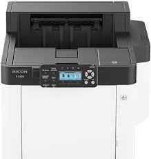 Top 3 ricoh printers are as follows printers. P C600 Color Laser Printer Ricoh Usa