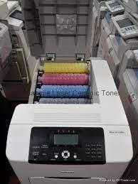 The best a4 colour system for ceramic printing. Laser Ceramic Printer Ricoh Sp C430dn China Manufacturer Product