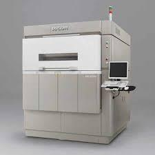 The answer lies in a japanese manufacturer which, for years. Ricoh Ricoh Am S5500p Review 3d Printer