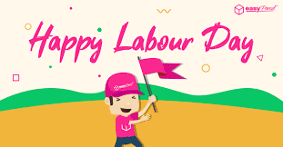International labour day in china, usa, uk, italy, india and various other countries is celebrated on may 1st, the day dedicated to the importance of workers and. Holiday Notice Happy Labour Day 2020 Easyparcel Delivery Made Easy