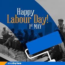 Find happy labor day sms, ecards, greetings, quotes, images, wishes, happy labor day quotes and sayings. Happy Labour Day You Deserve A Day Off Exabytes Blog