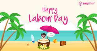 Find happy labor day sms, ecards, greetings, quotes, images, wishes, happy labor day quotes and sayings. Holiday Notice Happy Labour Day Easyparcel Delivery Made Easy
