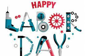Workers are the heroes of every nation and the base. Happy Labour Day Happy Labor Day Tlnt