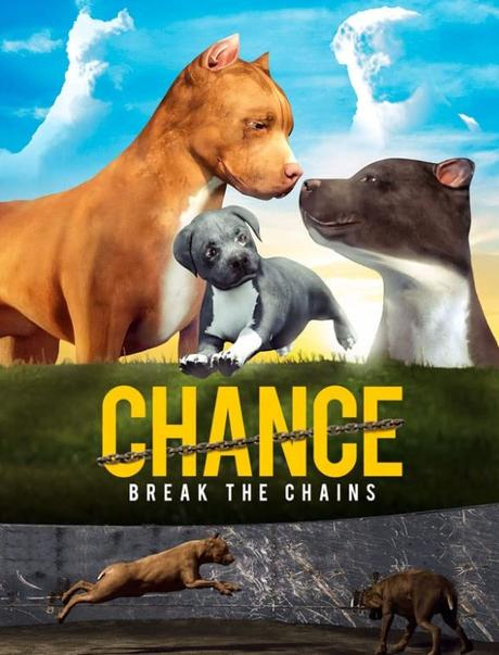 Chance (2019) Movie Review