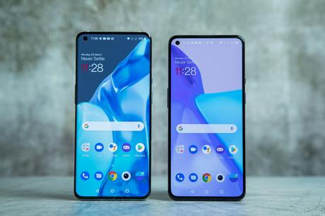 Buy a new mobile phone in 2021