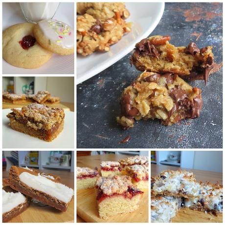 Small Batch Cookies & Bars