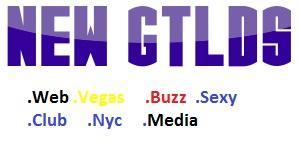 April 2021 New Gtld Domain Name Sales