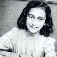 Anne's beloved diary, which was saved from the secret annex by helper miep gies and returned to anne's father otto after the war. Diary Of A Young Girl Anne Frank Characters Flashcards Quizlet