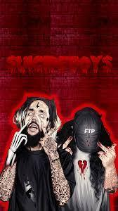 A collection of the top 53 suicideboys wallpapers and backgrounds available for download for free. Uicideboy Iphone7 Wallpaper G59