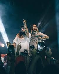 Hollywood undead — $uicideboy$ lockscreens. They Are Called Uicideboy I Ve Been Listening To Them For More Than 5 Years They Rap About Life Rap Background Boys Wallpaper Rap Artists