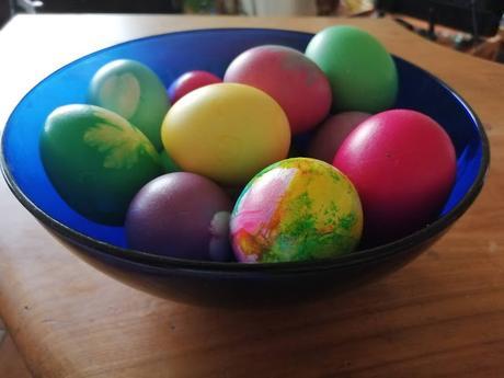 Easter mood