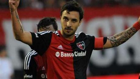 The club was founded on 3 november 1903, and is named after isaac newell of the english county of kent, one of the pioneers of argentine football. Newells quiere que regrese Scocco pero depende del jugador ...