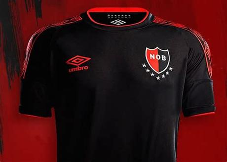 Each domain involves constraints that will encourage some movements but restrict others. Newell's Old Boys | Planeta Fobal