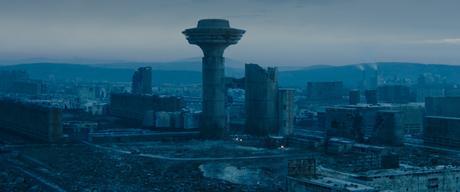 Undergods (2020) Movie Review