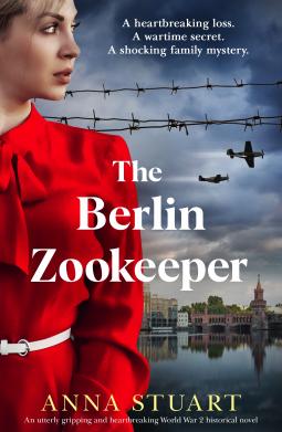 #TheBerlinZookeeper by @annastuartbooks