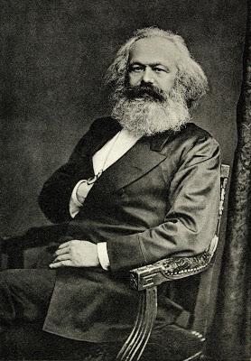 Avineri on Marx as social democrat