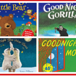 10 Must Have Bedtime Books for Babies