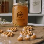 Is Raw Honey safe for Children?