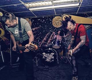 The Last Punk Tour