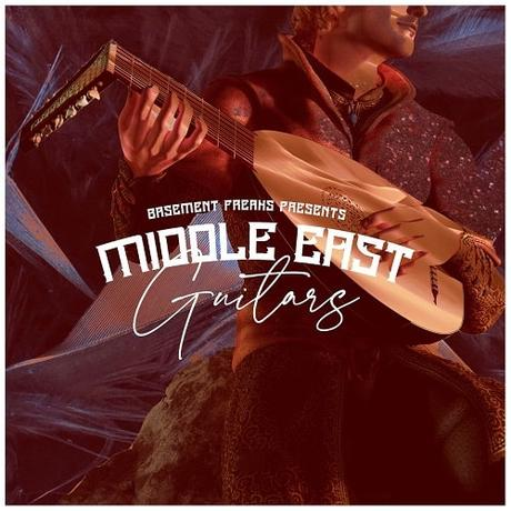 Basement Freaks Presents Middle East Guitars WAV