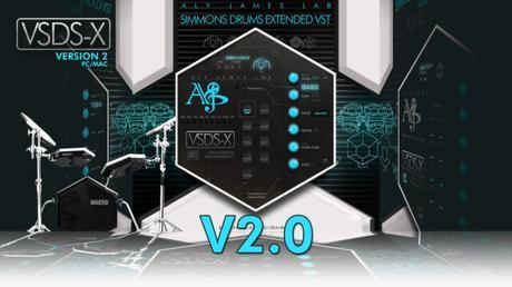 Lab VSDS-X v2.0.2