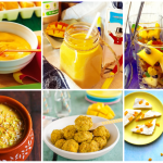 50 Healthy Mango Recipes for Babies and Kids