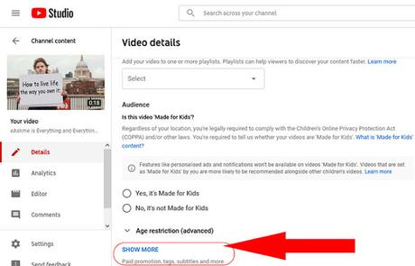 YouTube Videos Sampled by Default for YouTube Shorts: How to Opt Out?