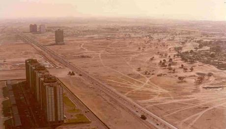 Flip And See Dubai Then And Now