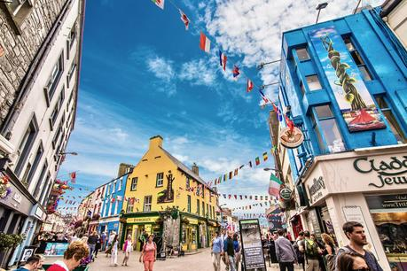 Want to Head to Galway Ireland? Read On! • We Blog The World