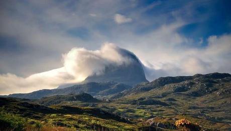8 Mountains In Scotland That Are Every Hiker's Dream!