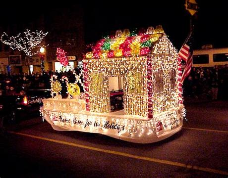 David stickney| december 22, 2017 subscribe to arc's blog. Unique Ideas For Christmas Parade Floats : Christmas Float ...