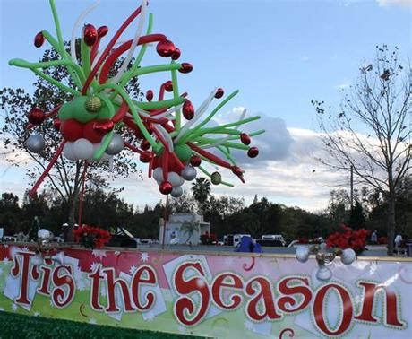 Make a christmas around the world kiddie float for a christmas parade. Page Not Found - Party People | Christmas parade ...