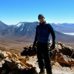 COVID in Mt. Everest Base Camp and Other News from the World's Highest Peak